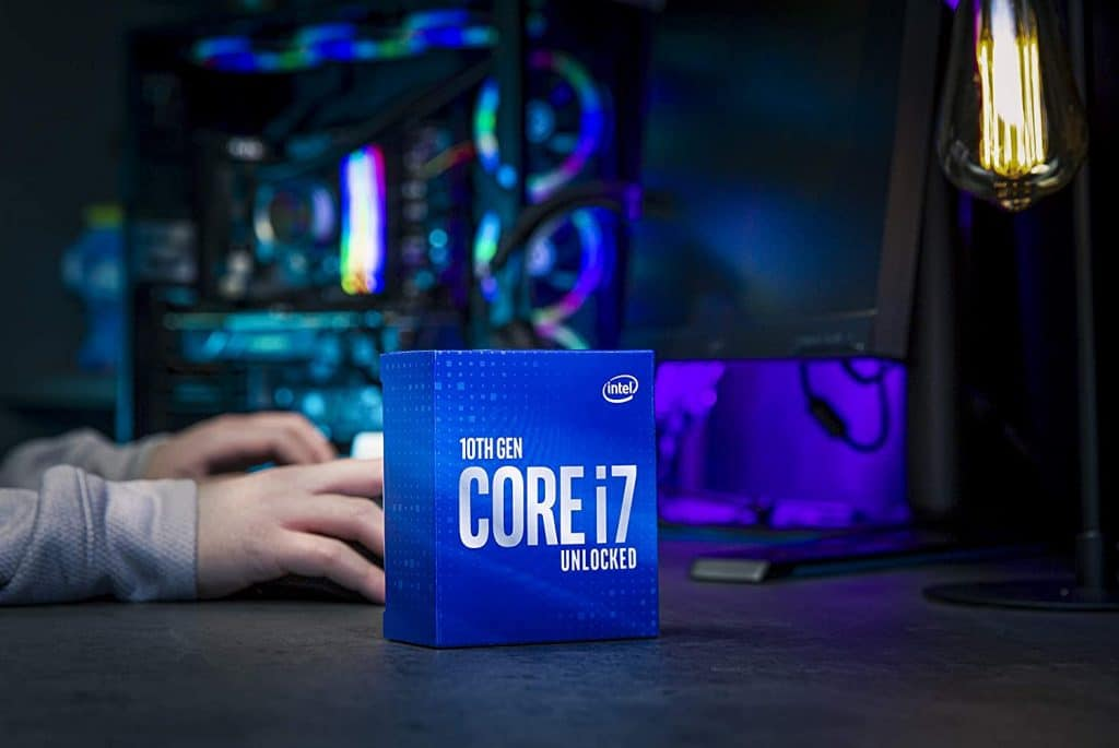 best CPU for coding