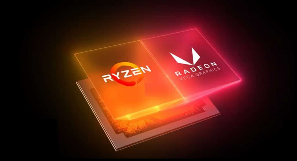 Best AMD CPU With Integrated Graphics