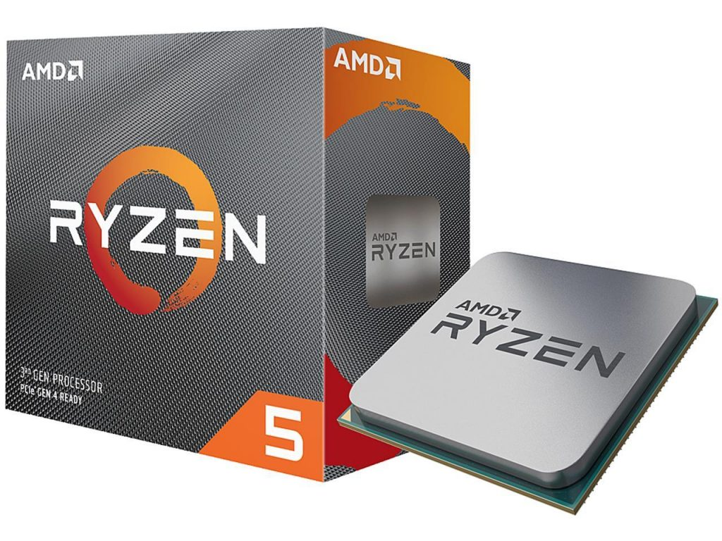 What is AMD Equivalent to Intel Core i5