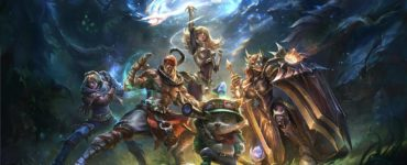 Best CPU For League of Legends