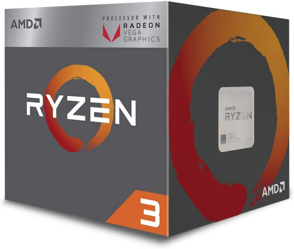 What is AMD Equivalent to Intel Core i3